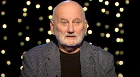 Od posljedica koronavirusa preminuo skladatelj filmske glazbe Zoran Simjanović