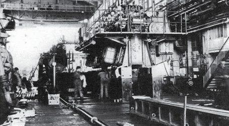FELJTON: Hrvatski radnik u zlatno doba Titova socijalizma