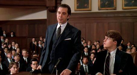 Al Pacino slavi 81. rođendan, dobio je Oscara za ulogu Sladea u 'Mirisu žene'