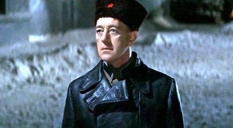 Alec Guinness je bio omiljeni glumac Davida Leana