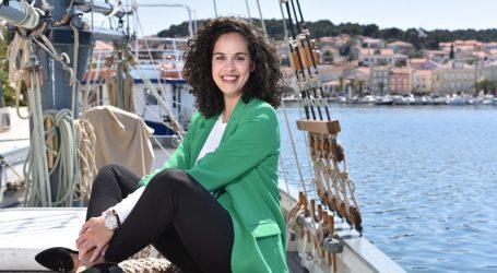 ANA KUČIĆ: 'Nisam klasična političarka, želim dokazati što mogu učiniti umjesto da stojim sa strane i kritiziram'