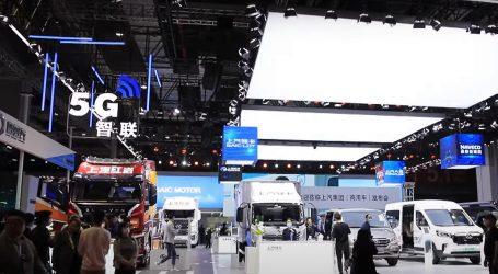 Šangaj: Međunarodna izložba automobilske industrije naglasila moderne trendove