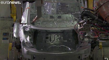 Rekordno tromjesečje za BMW, udvostručili prodaju električnih automobila