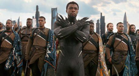 """Black Panther 2"" će se snimati jer bi Chadwick Boseman to želio"