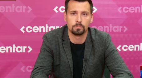 """Ivošević: """"Ja se borim za javni, a Kerum i njegova ekipa za privatni interes"""""""