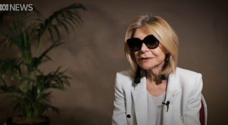 Sydney: Posljednji ispraćaj dizajnerice Carle Zampatti, kraljice australske mode