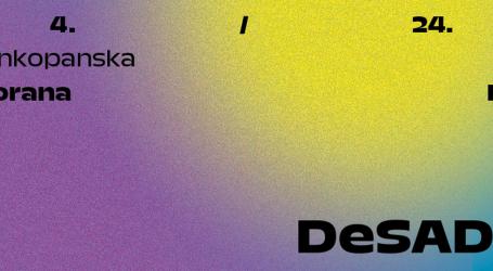 Dvanaesto izdanje festivala DeSADU: Studenti dramaturgije predstavljaju svoje dramske tekstove