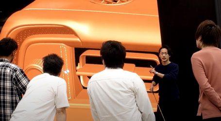 Dizajneri su hibridnu Hondu HR-V e:HEV stvarali potaknuti 'pozitivnim osjećajima'