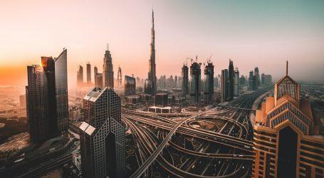 General Motors će 2023. godine uvesti automne taxije na ulice Dubaija