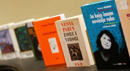 Vesna Parun, pjesnikinja nepokolebljiva duha, živjela je isključivo od književnosti