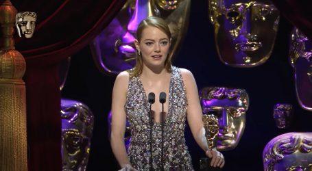 Pogledajte najbolje kreacije na crvenom tepihu dodjele BAFTA nagrada