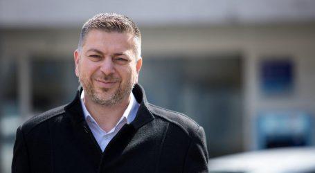 """Ostrogović: """"Radit ćemo na potpunom ukidanju prireza u Rijeci"""""""