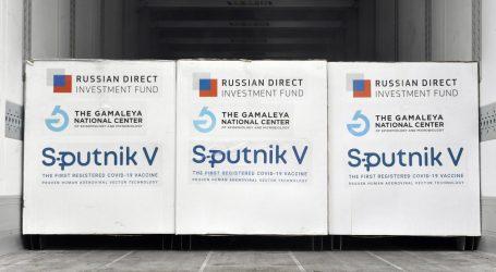 Rusko cjepivo Sputnjik V neće se odobriti u EU-u prije lipnja