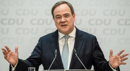 Predsjednik CDU-a poziva na strože zatvaranje Njemačke na tri tjedna