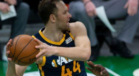 NBA: Bogdanović zabio 18, a Šarić 11 koševa