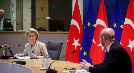 Predsjednica EK neće dopustiti da se ponovi poniženje iz Ankare