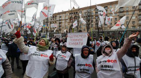 Ukrajina: Rekordan broj zaraženih u jednom danu, gotovo 20 tisuća ljudi