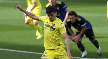 Primera: Hat-trick Gerarda Morena za pobjedu Villarreala u Granadi