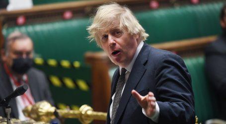 """Boris Johnson: """"Prerano je reći hoće li Britanci moći ljetovati izvan zemlje"""""""
