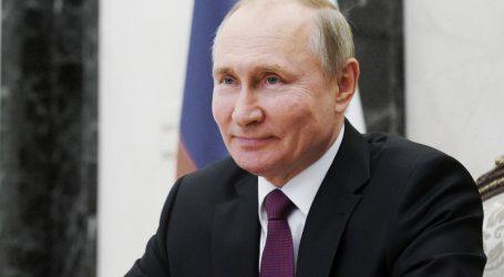 SANKCIJE EU 2015.: Zbog Putinovih igara cijela srednja Azija na rubu gospodarskog kaosa