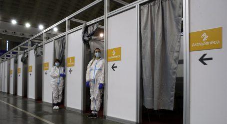 Srbija najavila otvaranje trgovačkih centara i škola, bez obzira na visoke brojke