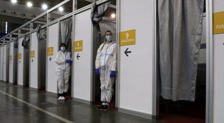 U Srbiji 3304 novooboljelih, preminulo 36 osoba