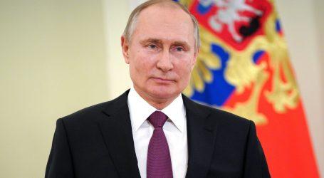Putinizam: Ruski predsjednik potpisao zakon po kojem može ostati predsjednik do 2036.