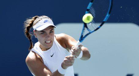 WTA ljestvica: Ana Konjuh skočila za čak 98 mjesta