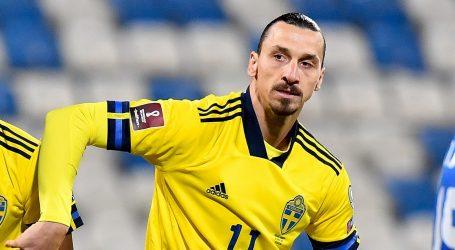 UEFA pokrenula istragu protiv Ibrahimovića