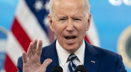 "Joe Biden: ""Plan zapošljavanja ambiciozan poput svemirske utrke"""