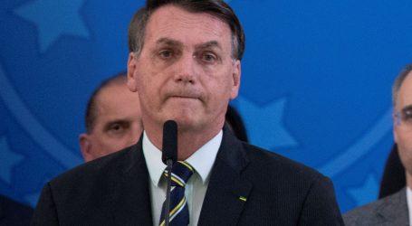 Brazilski Senat otvorio istragu o Bolsonarovu upravljanju pandemijom