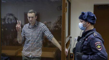 """Amnesty International: """"Rusija možda polako ubija Navaljnog"""""""