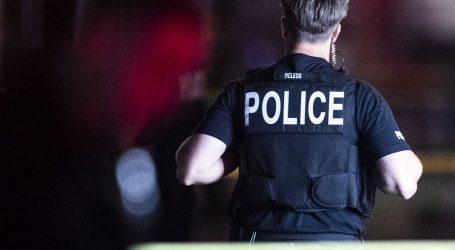 Najmanje osmero mrtvih i više ranjenih u pucnjavi u skladištu FedExa u SAD-u