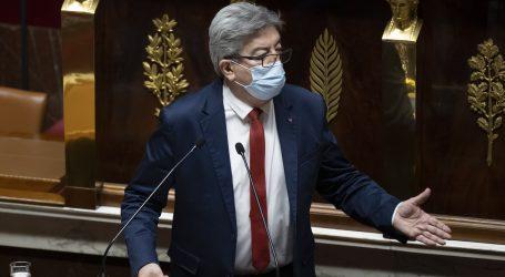 Francuski parlament kritizirao vladin odgovor na pandemiju
