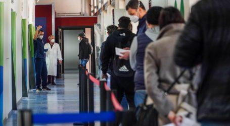 U Italiji blago pao broj novozaraženih Covidom-19, stručnjaci i dalje zabrinuti