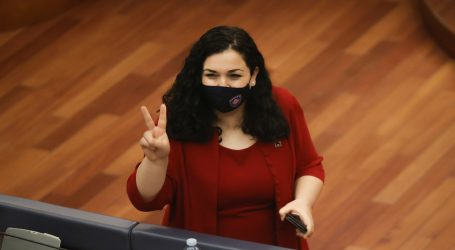 Parlament potvrdio Vjosu Osmani za predsjednicu Kosova
