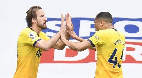Premierliga: Remi Tottenhama i Newcastlea, veliki preokret Southamptona