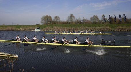 Dvostruka pobjeda osmeraca sveučilišta Cambridge