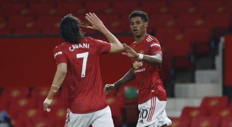 Premierliga: Pobjeda Manchester Uniteda nakon preokreta