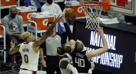NBA: Clippersi nadmoćni u gradskom derbiju