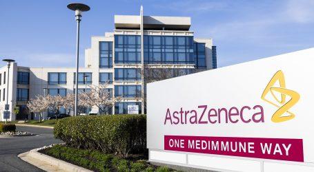 """EMA: """"Neobični krvni ugrušci trebaju biti na listi rijetkih nuspojava AstraZenece"""""""
