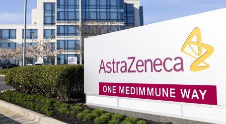 AstraZeneca tvrdi da je imala pozitivan sastanak s EU-om o cjepivu