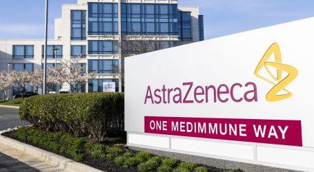 I dalje nepoznanice oko slučajeva zgrušavanja nakon primanja AstraZenece