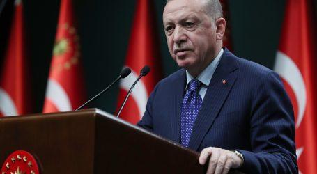 'Sofagate' nastavlja svađati Tursku i Europu: verbalni okršaj Draghija i Erdogana