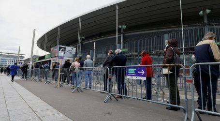 Francuska: Pada broj oboljelih na intenzivnoj njezi