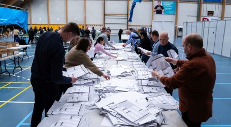 Grenland: Na izborima pobijedila stranka IA koja se protivi rudarskom projektu