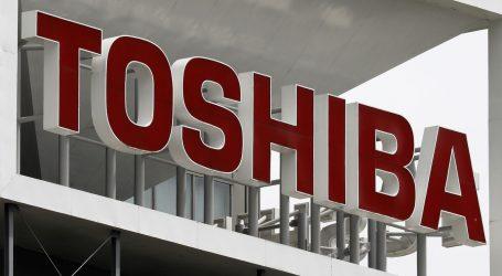 Japanska Toshiba mogla bi se prodati britanskom fondu za 18 milijardi dolara