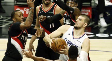 NBA: Zubčevih 13 koševa u pobjedi Clippersa