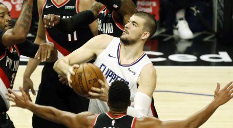 NBA: Još jedan double-double sjajnog Zubca u pobjedi Clippersa