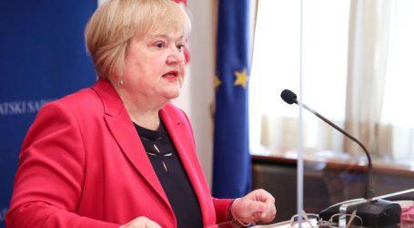 """Mrak Taritaš o socijalnoj skrbi: """"U dvije godine mandata HDZ-a i ministra Aladrovića dogodile su se već tri strašne tragedije"""""""